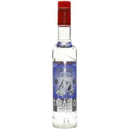 Tequila Tapatio Blanco 50 Cl