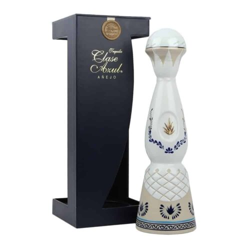 Clase Azul Tequila Anejo Cl 70