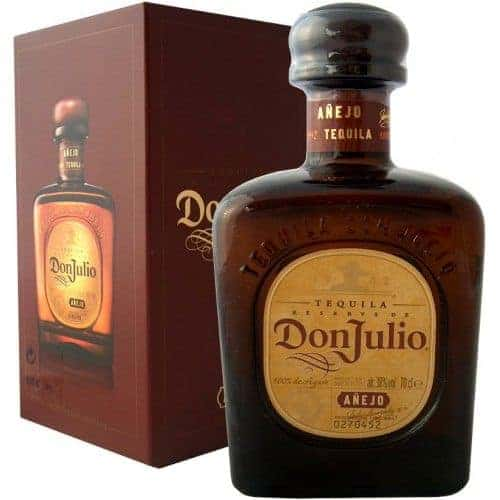 Tequila Don Julio Anejo Cl 70