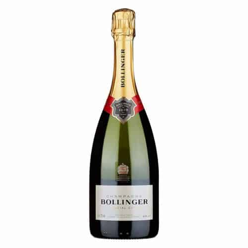 Champagne Bollinger Special Cuvee Cl 75