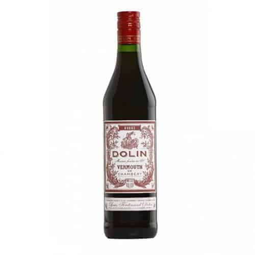 Dolin Vermouth Rouge 16° Cl 75