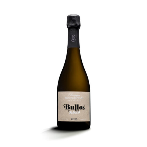 Champagne Brocard Pierre Bulles Blancs 2014