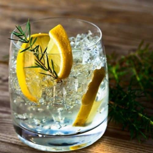 Gin Insulae Tonic Party Box