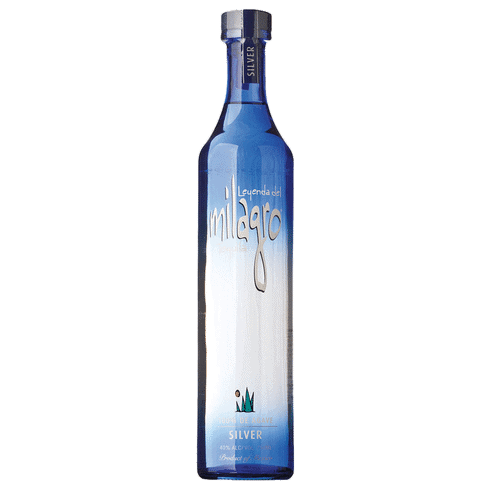 Milagro Tequila Silver Cl 70