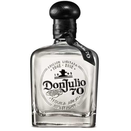 Tequila Don Julio 70th Anniversary Cl 70