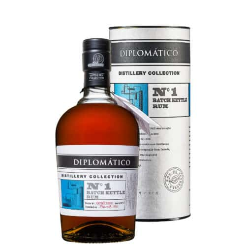 Rum Diplomatico Distillery Collection N°1 Cl 70