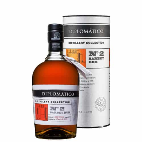 Diplomatico Rum Distillery Collection N°2 Cl 70