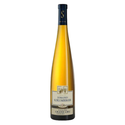 Riesling Grand Cru Saering 2017 Domaines Schlumberger Cl 75