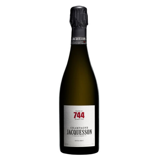 Champagne Jaquesson 744 Extra Brut